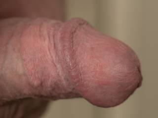 Head of my hard dick