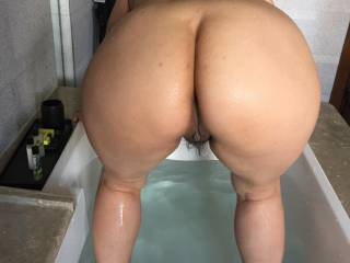 Does this pic make my butt look too big?