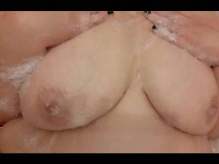 The thought of people getting hard for my boobs is quite a turn on. Hope you like