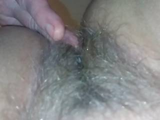 My wife\'s pussy
