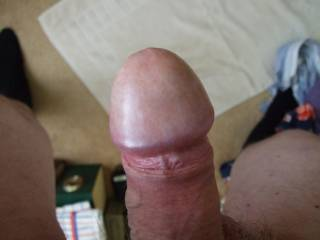 want my lips around that yummy cock