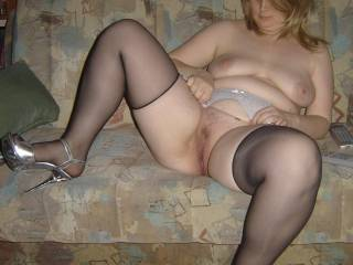 wanna be on  my knees in front of you and lick your pussy until you cum