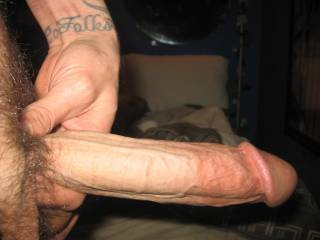 Rock hard Dick! what do you think