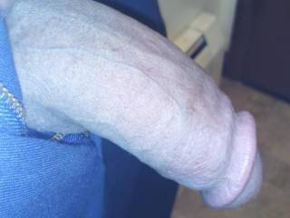 that is a very nice mouthful of cock