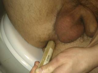 Love to lick your ass hole to lube that for you.