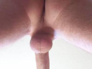 I wanna lick your ass, balls and suck your hard big dick til you cum on my face and my mouth while i`m jerking off..just right now...
