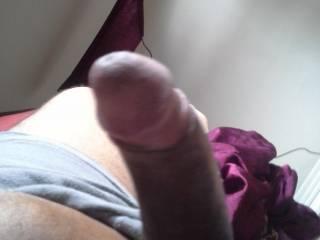 Real horny