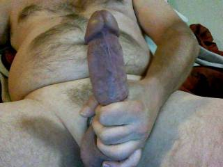love to suck & taste your big hot cock mmmmmmm