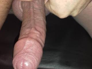 cokrod, well hung, uncut, veiny, big cock