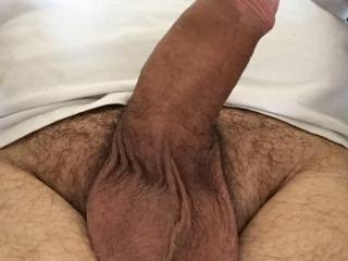 Someone to lick it...