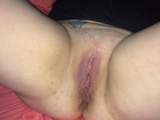 A total slut this one ; a bikers girl from 16 to 21) she told anyone about the things she did in the club :, a dirty blond she did it all and some , best blow job ever , ; every where we went I'd get her fucked ; still see her