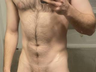 How's my soft cock look