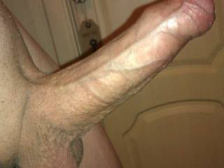 Your dick is so big... I am waiting on all fours... Do i make you hard? Fuck my pussy doggy style...