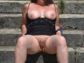 seen this pussy get fucked many times by bbc,loved fucking her after she,s been well used