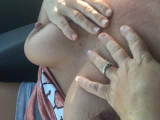 Love those nipples.