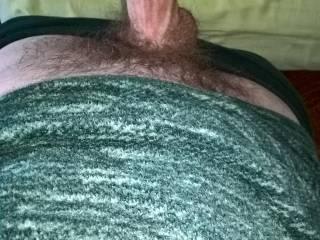 cum morning girls
