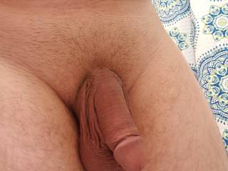 My limp cock for you