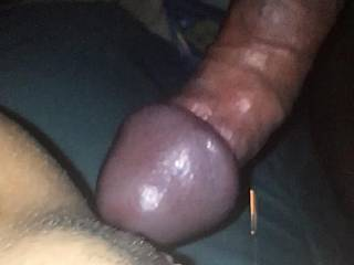 I love pleasing and stretching pussy makes me want to shoot a load right now thinking about it I'm down ladies. tongue and all on your neck breasts clit pussy and? Lmk