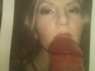 You care if I put my cock in your mouth?