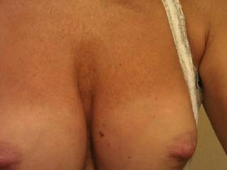 I am in love with these tits....can I please torturing fuck them running I cum...... Then lick all over them?