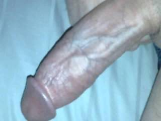 Sure looks like a cock that could fill an ass nicely....