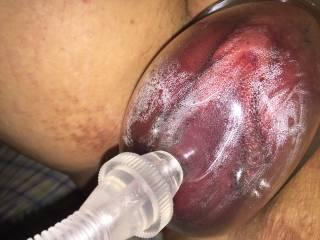 Pussy pump fun