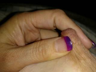 Pinch them nips