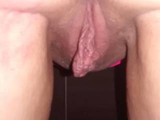 spread open begging for his big black cock after he played with and finger fucked my pussy for hours, exploring every possible inch, angle, and position