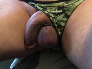 Adding more pics from this edge session.  Had lots of pics and fun on this one w those cock rings