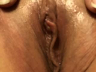 Lick my clit ?
