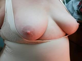 She let me take a few pics before sex
