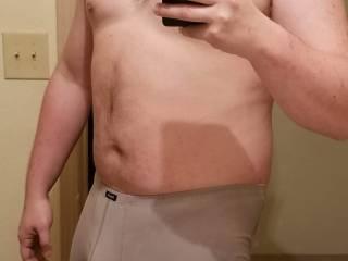 Like the bulge?