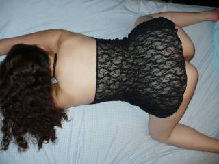 mmmm i'd love to take grab on to that lovely ass and dive into that sweetness