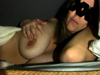 Getting things like this sent to me are the best part of my day! I love the hot ass woman, you should give her a taste