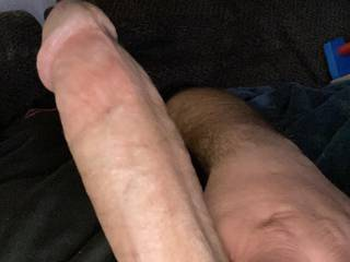 Just a pic of my dick ;)