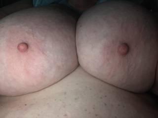 Need a good tit fuck