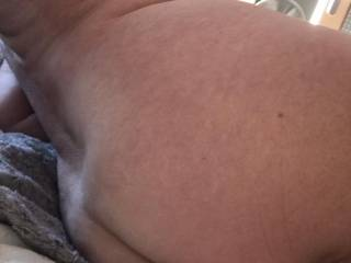 Butt Time Today?