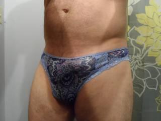 I got new Soma panties