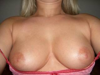 They do not look to small to me, very nice tits to suck on