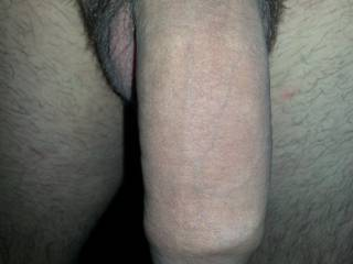 I want to hang out with your nice uncut cock.