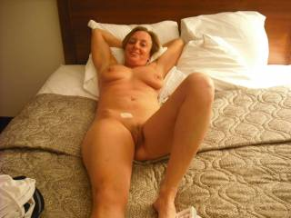 hello see you have got a picture of you just made for masturbation, i like your sexy pictures very nice to masturbate with, my email is ..., if you sent a picture, a nasty on, to my email and ask me to use it to masturbate i will send you a video or me stroking my cock looking at your pictures, and i will add sound me fantasying about you as i stroke my cock and look at you, just tell me how nasty you want it to be on a scale of 1 to 10, thanks for posting all the sexy pictures