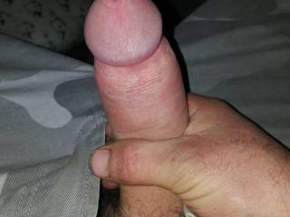 Does my hard cock count as a big dick