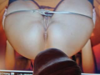 Lovely MiouMiou81 ass, so tight...