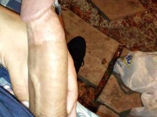 Sexy dick come get it girls