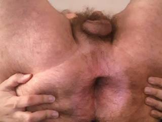 who wants to finger my asshole?