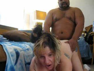 Nice that's how you tag a hot white ass and pussy with BBC Mmmmmmm