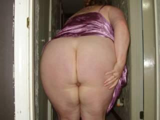 oh honey, that sweet ass soooooo needs to be spanked!!!  and soooo much more too!!!