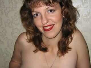 can i suck your wonderful tits and bite your nipples