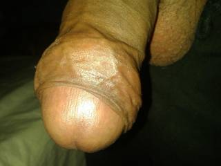 cockhead