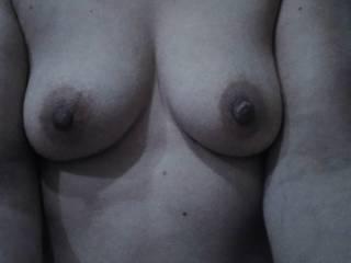 Tiny Tits Selfshot